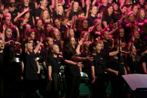 Image for Choral Programme