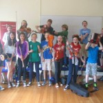 Summer School Blessington MGW 2015 21
