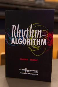 Rhythm-&-Algorithm